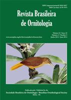 Brazilian Journal of Ornithology